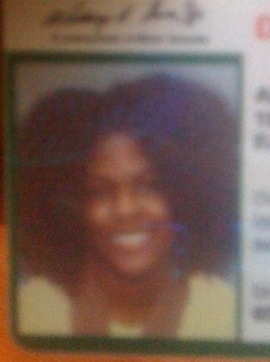 ID Hair- Drivers Licence Picture