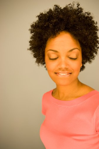 Finding Your Natural Hair Swag