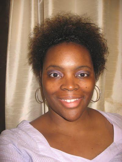 Natural Hair Testimonials- Tina
