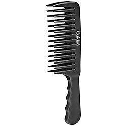Detangling Natural Hair: Best Practices