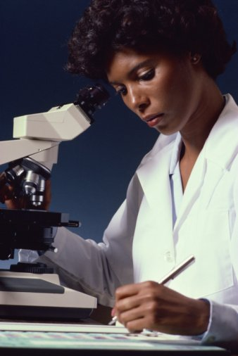 Is Cosmetics Chemistry 'Real Science'?