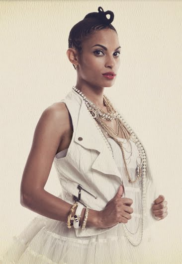 On the Couch with Goapele!