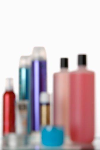 3 Strikes... Natural Hair Products