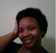 I Big Chopped- Trisa