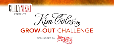 CN Presents the Kim Coles' Grow-Out Challenge