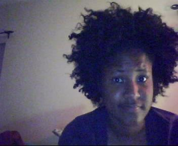 Natural Hair Nevers!