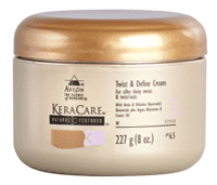 KeraCare Natural Textures Giveaway
