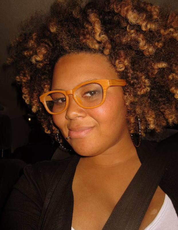Katelyn- Naturally Glam Hair Idol