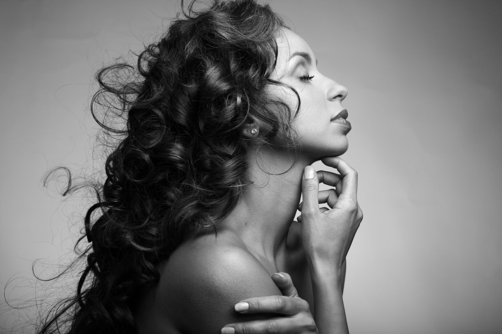 On the Couch with Mýa- Natural Hair Interview