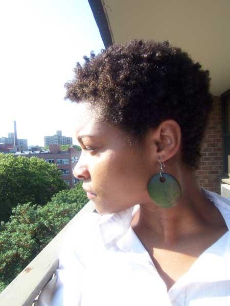 DawnieMich- Naturally Glam Hair Idol