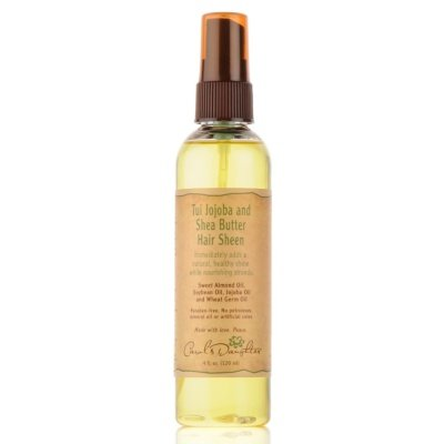 pH Balanced Daily Leave-in Spritz