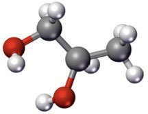 The Truth and Fiction about Propylene Glycol