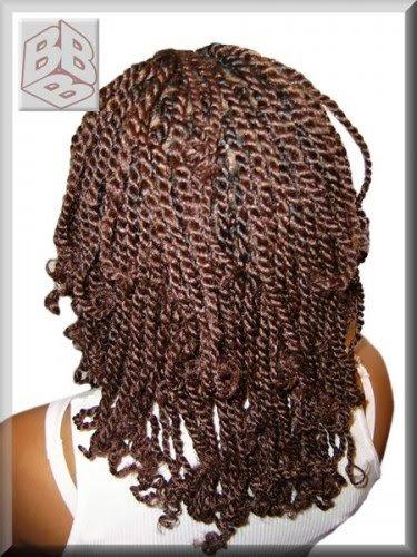 So Fine: Natural Hair Part 6