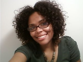 Wash and Go Product Choice- Natural Hair Styles