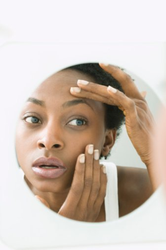 Black Women Less Physically Attractive Than Others?