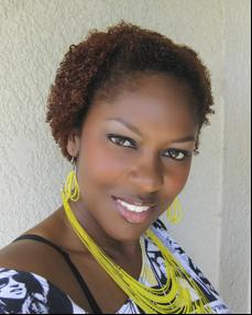 Najah- Naturally Glam Hair Idol