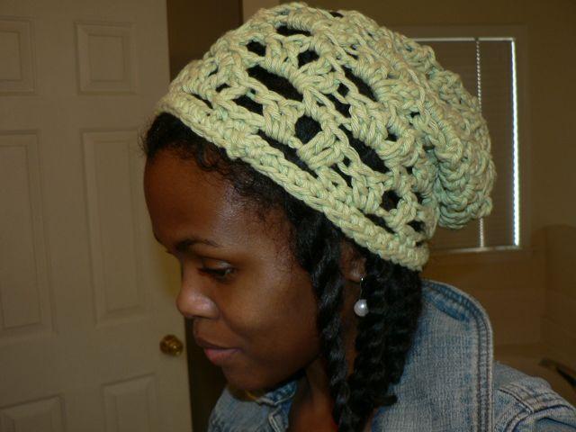 Summer Hats for Natural Hair