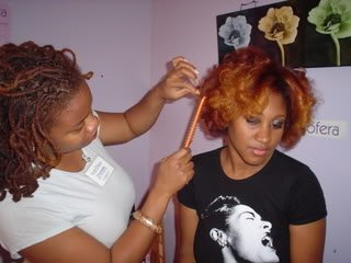 5 Questions to Ask Your Natural Hair Stylist