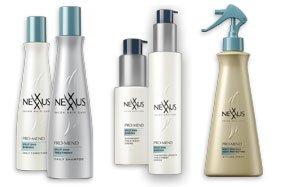 Nexxus Pro-Mend: A Miracle for Split Ends?