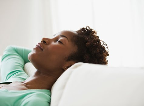 Can't Sleep? Try Natural Ways to Get Your Snooze On!