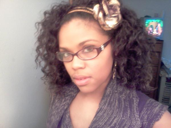 Your First Time- Natural Hair Products