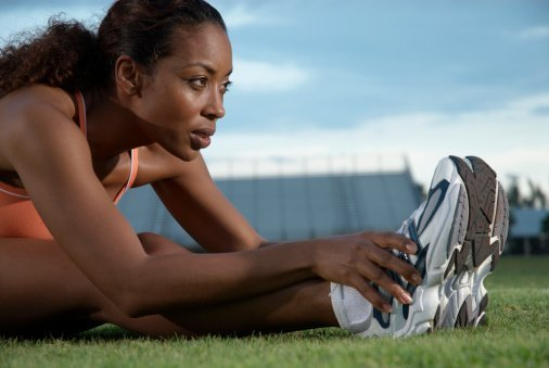 Interval Training: Fast and Hair-Friendly
