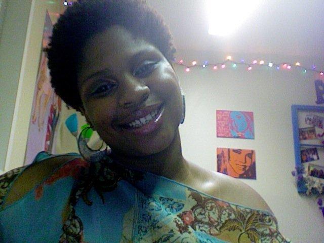 Ashley J- A Story of Transition