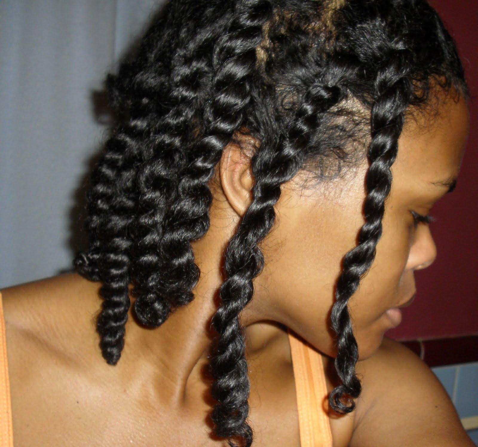 2011 Summer Regimen- Natural Hair Routine