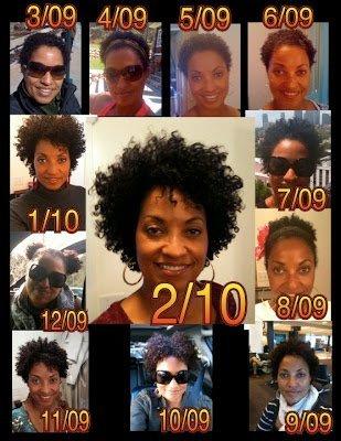 Rene Syler on Growth Secrets- Natural Hair Care