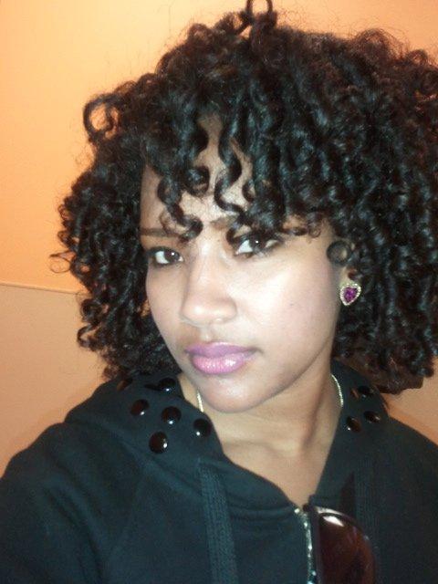 KaiRoxCurls- Naturally Glam Hair Idol