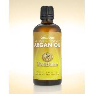 Argan Oil Really is Liquid Gold...