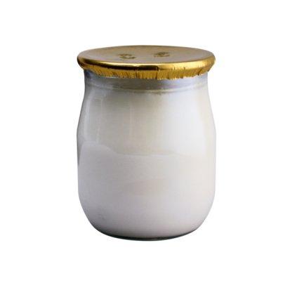 Yogurt for Stronger, Moisturized Natural Hair!