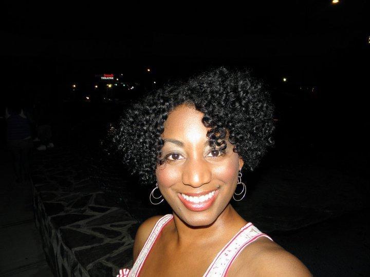 CurlsDivine- Naturally Glam Hair Idol
