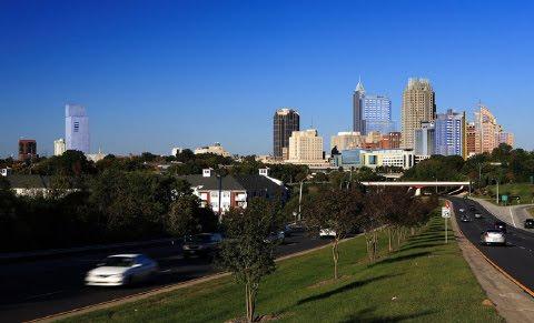 Farewell RTP- CurlyNikki Does Raleigh! UPDATE