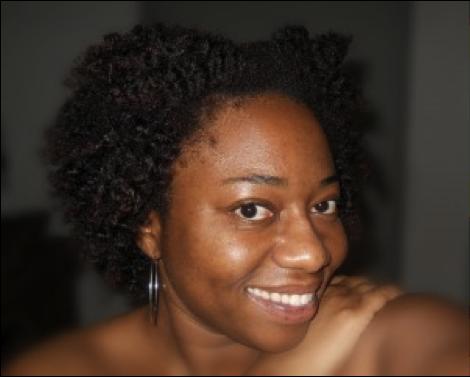Taking Down Locs- Natural Hair Tutorial