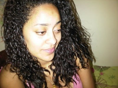 On the Couch with Nidsy- A Dominican Curly