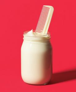 How to Do a Mayonnaise Hair Treatment