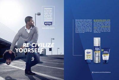 Nivea the Company Culturally Insensitive?