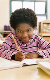Our Kids: Avoiding Curly Hair Bullying