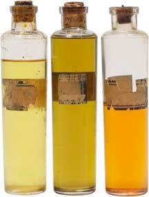 Brahmi Oil For Healthy Hair