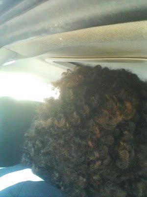 Dirty Hair = Good Hair Day?