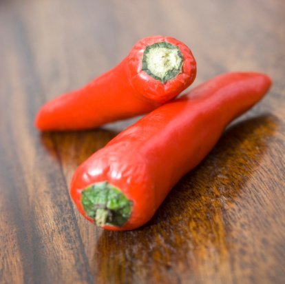 Will Cayenne Pepper Stimulate Growth?- Natural Hair