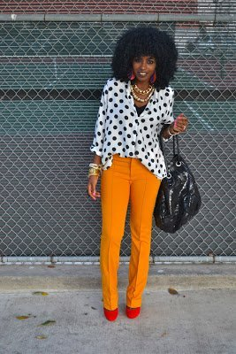 Style Pantry on CurlyNikki!