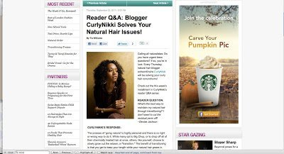 5 Tips for a Successful Transition to Natural Hair