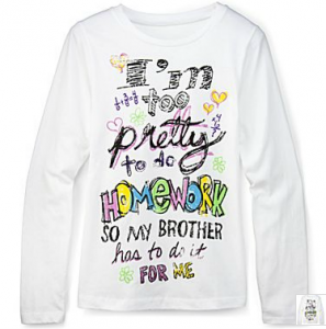 Is This What JC Penney Thinks of Our Daughters?