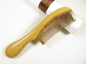 Tools of the Trade- Natural Hair Care
