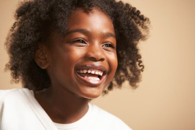 Teaching Our Daughters to Care for Their Hair