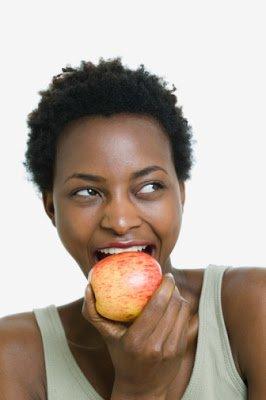 KinkyShea's Health and Fitness Tip of the Week