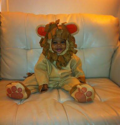 Gia of the Jungle!
