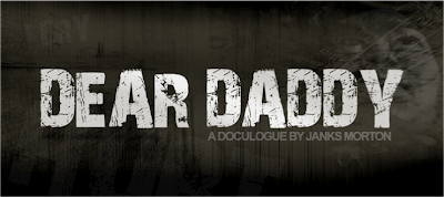 Dear Daddy: Writing a Letter to Your Absent Father